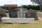 Wide view headstone, Frank Robert Traynor (NZ402529), St Johns Presbyterian Church cemetery (photo John Halpin February 2013) - CC BY John Halpin