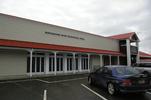 Matakohe Memorial Hall, WW2 (digital photo John Halpin 2010) - CC BY John Halpin