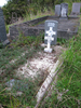 Grave, Joesph Alon Vipond, Matakana Cemetery (provided by Sarndra Lees 2012) - Image has All Rights Reserved.