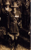 Lt Col Thomas Paterson at parade, in uniform, wearing medals - No known copyright restrictions