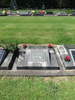 Grave, Mangere Public Cemetery, N. Ngatama (photo Sarndra Lees 2013) - Image has All Rights Reserved.