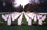 Brookwood Military Cemetery, Surrey, England - This image may be subject to copyright