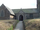St Merryn Churchyard, Cornwall, UK (G. Fortune 2005) - Image has All Rights Reserved