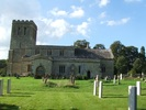All Saints Church, Middleton Stoney (G. Fortune 2005) - Image has All Rights Reserved