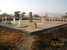 Rietfontein 280 Cemetery (provided by Charles Ross 2012) - No known copyright restrictions