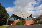 View, St Georges Presbyterian Church, Takapuna - This image may be subject to copyright
