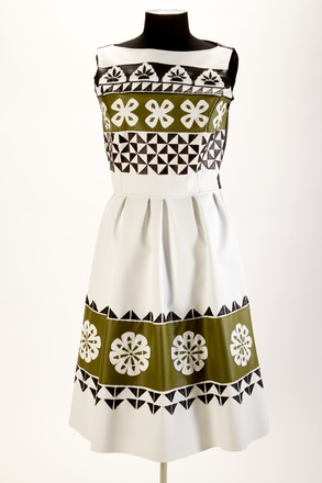 Garment; 'Masi 3000' Czarina Wilson; 2014.73.3; 56738.3