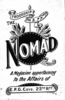 HMNZT 77 S.S. Mokoia - The nomad : unofficial organ of E., F. & G. Co...Z.E.F. (Troopship 77 (S.S. Mokoia) -- Souvenir edition -- Cape Town : 22nd Reinforcement Printed by Cape Times Ltd. : 1917. No Known Copyright Restrictions.