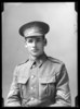 Lieutenant Stanley Berryman [7/166] (1891-1918). Nelson Provincial Museum, Tyree Studio Collection: 84402.  Image has no known copyright restrictions.