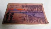 WW1 ephemera; booklet, 'Souvenir d'Egypt'