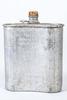 WW1 officer's water flask, Souvenir de la Guerre, ...