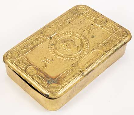 princess mary gift box 1914