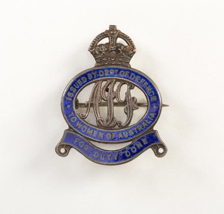 badge, regimental 1996X2.369.42