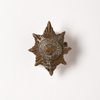 New Zealand regimental badge: 6th (Hauraki) Regime...
