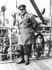 Unknown, photographer (1914-1918). Major-General Sir A.H. Russell K.C.B., C.M.G., on S.S. Arawa. Auckland War Memorial Museum - Tamaki Paenga Hira (PH-ALB-413). Image has no known copyright restrictions.