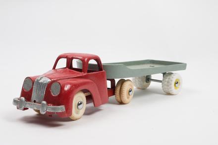 toy truck 1996.165.187