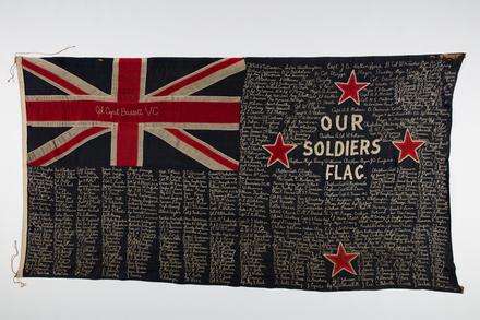 flag, fundraising, 1929.332, F016, W0414, 1929.432