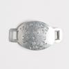 identity tag (dog tag), WW1 Issued to 18423 Sgt Ma...