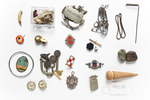 miscellaneous items.