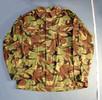 Camouflage pattern shirt Part of uniform worn in E...