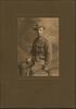 Unknown photographer [ca. 1914]. [James Crichton in military uniform]. Auckland War Memorial Museum - Tāmaki Paenga Hira. PH-2002-48-25. No Known Copyright Restrictions.