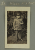 Unknown, photographer (1916). Lt. Wass N.Z.A.S.C. Auckland War Memorial Museum - Tāmaki Paenga Hira. Gallipoli Album PH-ALB-382-p50-1. Image has no known copyright restrictions.
