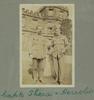 Unknown, photographer (1914-1918). Capts Shera and Herrold [Hornchurch]. Auckland War Memorial Museum - Tāmaki Paenga Hira. Gallipoli Album PH-ALB-382-p49-1. Image has no known copyright restrictions.