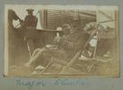 Unknown, photographer (1914-1918). Major Stuckey. Auckland War Memorial Museum - Tāmaki Paenga Hira. Gallipoli Album PH-ALB-382-p39-5. Image has no known copyright restrictions.