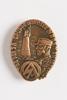 badge, Tag der SA-Gruppe Nordsee in Bremen 1936. 6...