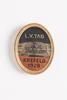badge, L.V. Tag der Stahlhelm / Krefeld 1928 descr...