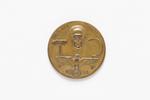 badge, Tag der Arbeit 1934 (x2 - .2 has clasp miss...