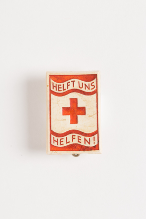badge, fundraising
