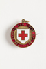British Red Cross Society badge Belonged to Minnie...