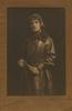 Harriet Simeon. (ca. 1919). [Portrait of Harriet Simeon in WRAF uniform]. Auckland War Memorial Museum Tamaki Paenga Hira. PH-1987-2-10-p5-1. Image has no known copyright restrictions.