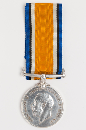 medal, campaign, N1877, Photographed by Rohan Mills, digital, 25 Jan 2017, © Auckland Museum CC BY