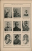 Portraits of South African War service personnel. St Clair Inglis, A. (c1902). Souvenir Album of the first New Zealand Contingent South African War. Auckland, N.Z.: Arthur Cleave & Co.p. 52. Image has no known copyright restrictions.