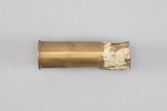 Two shells, Frontier War, India Collected: Drum Ma...