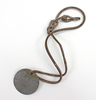 identity tag belonging to 10/2636 Private Thomas A...