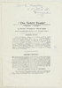 """HMNZT 18. The Tahiti truth : 23 Platoon """"D Company"""" official organ. (1915). Printed and published by Pte. A.C.T. Mossip and L. Brown for the editor Pte. F.M. Jenkins."""