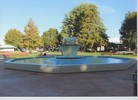 Marlborough War Memorial Second World War Fountain - Image provided by John Halpin 2017, CC BY John Halpin