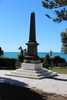 Kaikoura War Memorial, Marlborough. Image provided by John Halpin 2017, CC BY John Halpin 2017.