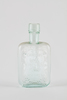 LD Nathan & Co. Cambus Whiskey glass bottle or fla...