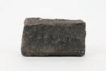 grey stone brick building brick hewn from rock, ir...