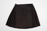 Netball skirt : Westlake Girls circa 1988-89, worn...