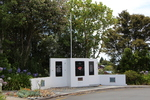 Hibiscus Coast RSA Memorial, 43A Vipond Rd, Stanmore Bay, Silverdale 0932. Image provided by John Halpin 2012, CC BY John Halpin 2012