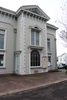 Ponsonby Baptist Church exterior, 43 Jervois Road, Ponsonby, Auckland 1011. Image provided by John Halpin 2014, CC BY John Halpin 2014
