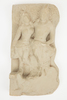 plaster cast reproduction of a loving couple, a fa...