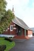 Epsom Methodist Church exterior, 587 Manukau Road, Epsom. Image provided by John Halpin 2014, CC BY John Halpin 2015.
