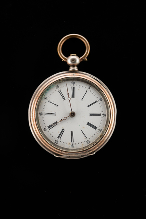 watch, H153.4, Photographed by Jennifer Carol, digital, 27 Oct 2017, © Auckland Museum CC BY