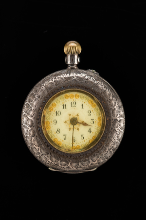 watch, H153.5, Photographed by Jennifer Carol, digital, 31 Oct 2017, © Auckland Museum CC BY